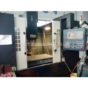 供应出售二手台湾兆群产1060立式加工中心