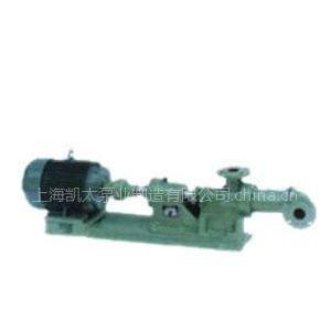 供应浓浆泵、螺杆泵、泥浆泵、上海螺杆泵、隔膜泵