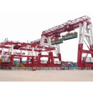 亨展供应优质MJ/MU/ME型集装箱门式起重机,轮胎式门式起重机,港口门式起重机