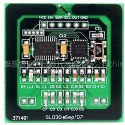 供应 030射频读写模块/ISO14443协议嵌入式开发板