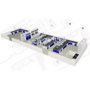 浙江实验室免费规划,杭州实验室免费装修设计,实验室家具设备,实验室通风净化,