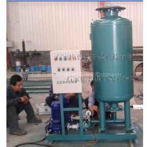 供应河二次供水设备 二次加压变频供水 碧通牌 加压变频供水