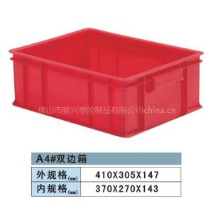 供应采购塑料包装箱箩就来佛山鹏捷 多种规格任您选择