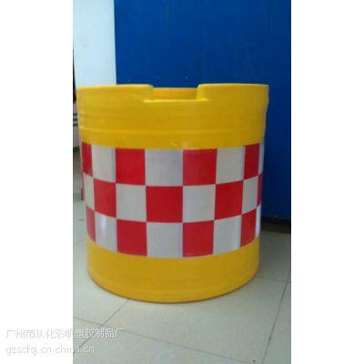 供应滚塑防撞桶