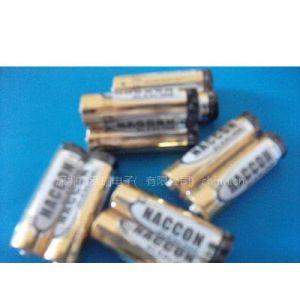 供应供无线鼠标1.5V(5号.7号)干电池厂家