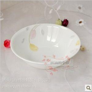 供应美国康宁玻璃餐具厨具 郁金香1公升汤碗(432-EC)专柜正品热卖