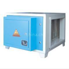 供应厨房油烟净化器/工业废气处理设备/油水分离器/通风管道