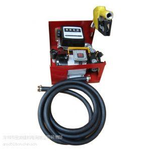供应宝润佳DXB-80电动加油机,简易柴油机,计量油泵