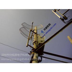 供应无线视频监控 无线微波传输 无线监控设备