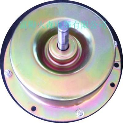 加工定做各类单相风扇电动机YY120-50/4富阳火森