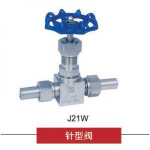 供应针型阀J21W