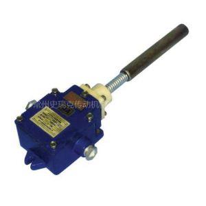 供应GUJ25矿用本安型堆煤传感器