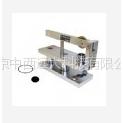 中西供应小型手动纽扣电池切片机 型号:HFKJ51-EQ-T08 库号:M372676