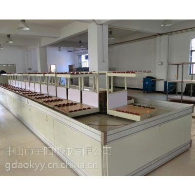 供应厂家LED灯YY-10D多功能节能型老化线