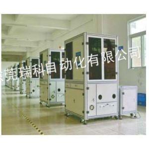 厂家供应非标检测机 螺丝智能筛选机 品质保证