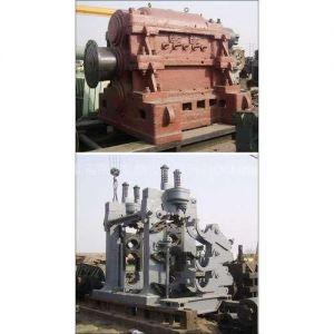 供应常安轧钢280型两辊轴承轧机