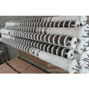 厂家直销辐射管 耐高温电热辐射管 价格批发价