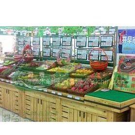 山东优质货架,水果蔬菜架
