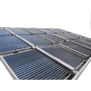 供应太阳能集热中央热水系统 广西南宁碧昂环保科技