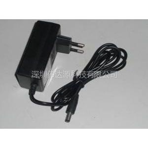 供应深圳厂家供应12V3A36W插墙式电源适配器批发