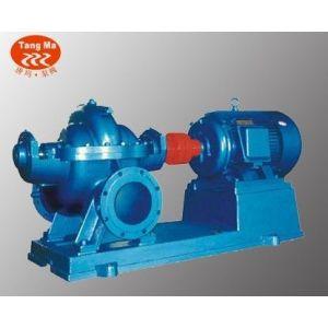 供应S型单级双吸离心泵,卧式双吸泵,卧式双吸离心泵