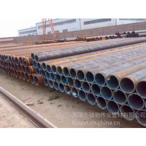 供应1Cr5Mo小口径厚壁合金管价格&P22大口径厚壁无缝钢管