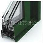 供应北京门窗铝型材批发,断桥铝型材,50,60断桥