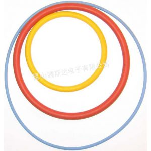供应氟硅橡胶O型圈规格 O形密封(FVMQ)
