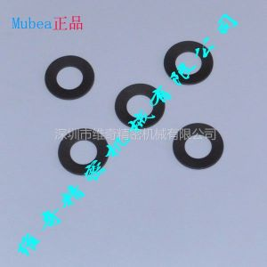 供应主轴弹簧 盘型弹簧 原装德国进口慕贝尔Mubea碟簧 35.5*18.3*2