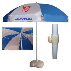 供应西安西安广告伞 香蕉伞批发 帐篷印字