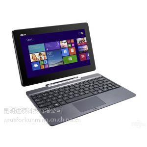 供应ASUS T100 四核變形平板電腦鍵盤底座組 T100TA/500G/灰