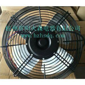 火森供应380V冷冻式干燥机风扇电机/冷干机风机