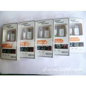 供应厂家直销:micro led wire cable 发光线