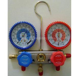 美国旺邦R410a冷媒表组系列进口三色管
