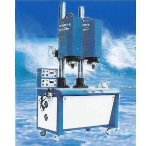 供应呼和浩特超声波热合机 邢台塑料熔接机 超声波塑焊机