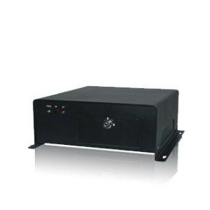 供应安联锐视D5604C车载硬盘录像机