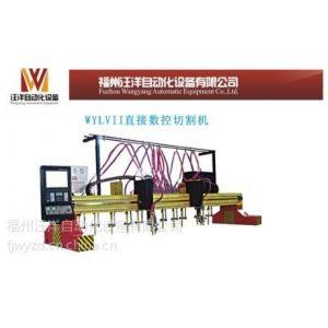 供应厂家直销北京 供应汪洋 直条数控切割机