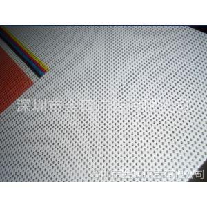 供应深圳网格布喷绘 窗帘布制作 防水防晒远销海内外