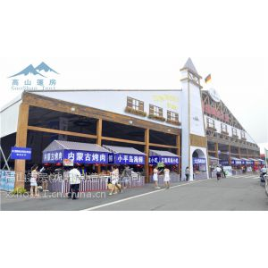 供应葫芦岛户外展览篷房、各种规格展览大篷、啤酒大篷租赁销售