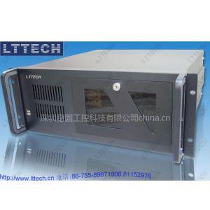 供应4U上架型标准工控机箱LT450
