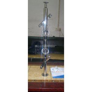 供应不锈钢水晶立柱