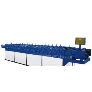 供应LWG-100型防盗门框成型机