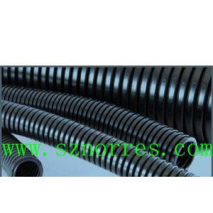 供应塑料管、带铁丝穿线管、PE穿线管、电线管