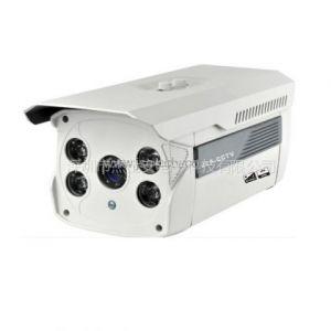 供应供应杰士安40-100米红外防水机[IP|1080P 数字高清监控摄像头 720P高清监控摄像头