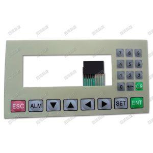 供应薄膜开关 薄膜线路 薄膜按键 薄膜键盘 开关面板 按键面板