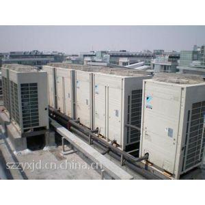 供应深圳大金中央空调安装 美的中央空调改造维修 格力中央空调保养清洗