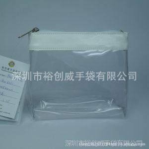 厂家供应各类 多功能 透明工具包 促销化妆包 PVC化妆包