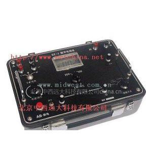 供应数字电子测量仪(水源探测器)