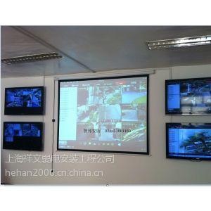 供应上海青浦区网络布线公司13661973629
