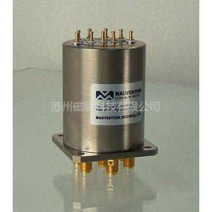 供应射频同轴开关  单刀六掷型  频率可达40GHz以上